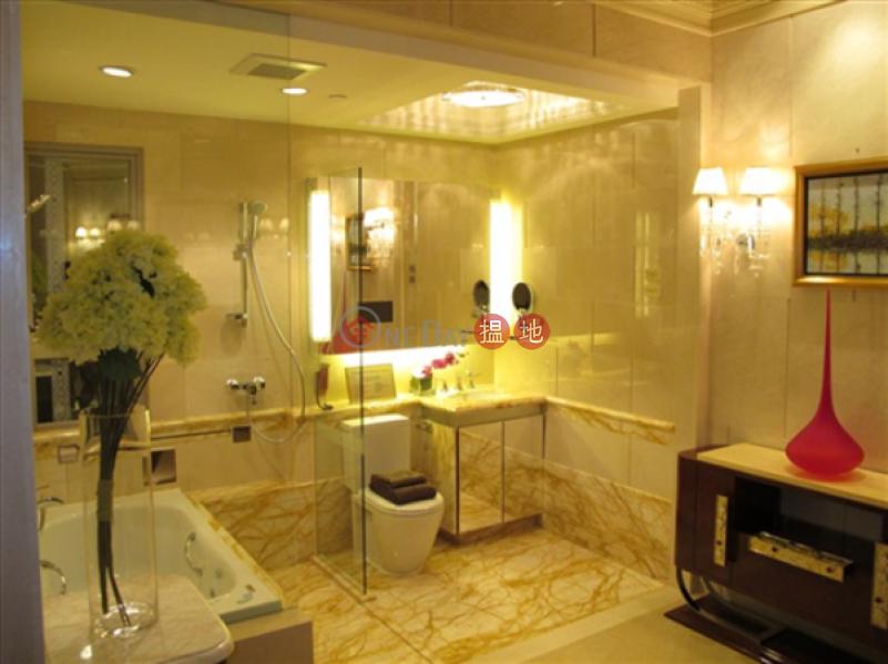 HK$ 31M | The Hermitage Yau Tsim Mong 4 Bedroom Luxury Flat for Sale in Tai Kok Tsui