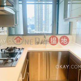Charming 3 bedroom with balcony | Rental|Yau Tsim MongThe Harbourside Tower 2(The Harbourside Tower 2)Rental Listings (OKAY-R88714)_3