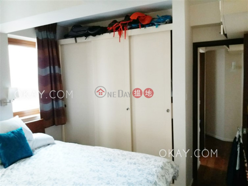 HK$ 31,000/ month, 1-3 Sing Woo Road Wan Chai District | Charming 2 bedroom with rooftop | Rental