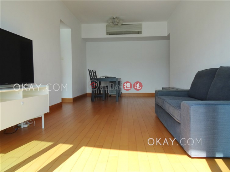 Elegant 2 bedroom with harbour views & balcony | Rental 1 Austin Road West | Yau Tsim Mong Hong Kong, Rental HK$ 48,000/ month