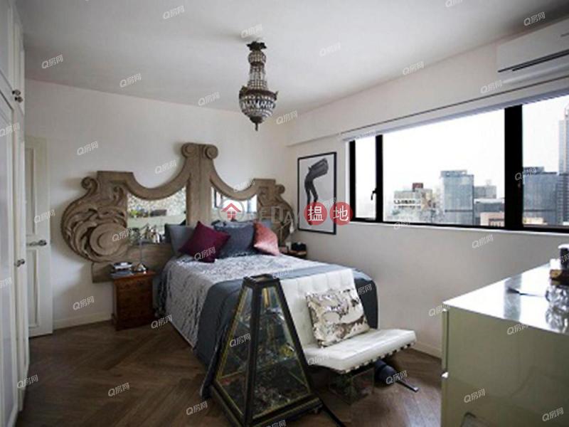 豪宅地段,品味裝修,特色單位,市場罕有,連車位《金鑾閣買賣盤》-66堅尼地道 | 東區|香港-出售|HK$ 3,750萬