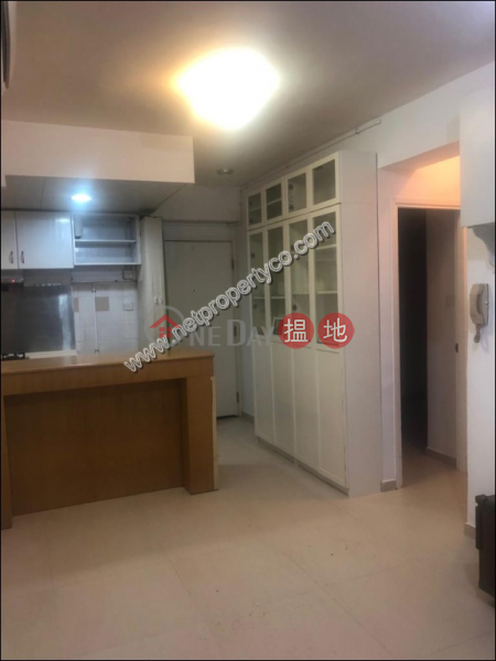 Decorated 2-bedroom unit for sale in Sai Ying Pun | 208 Third Street | Western District Hong Kong Sales HK$ 8M