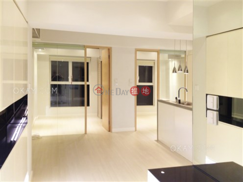 Property Search Hong Kong | OneDay | Residential | Sales Listings Unique 2 bedroom in Sheung Wan | For Sale