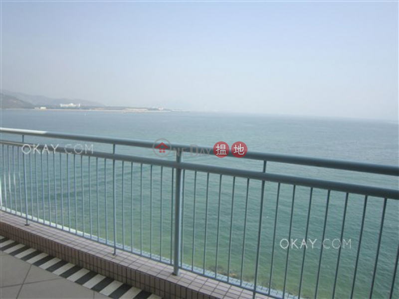 Property Search Hong Kong | OneDay | Residential | Sales Listings Efficient 5 bedroom on high floor with balcony | For Sale