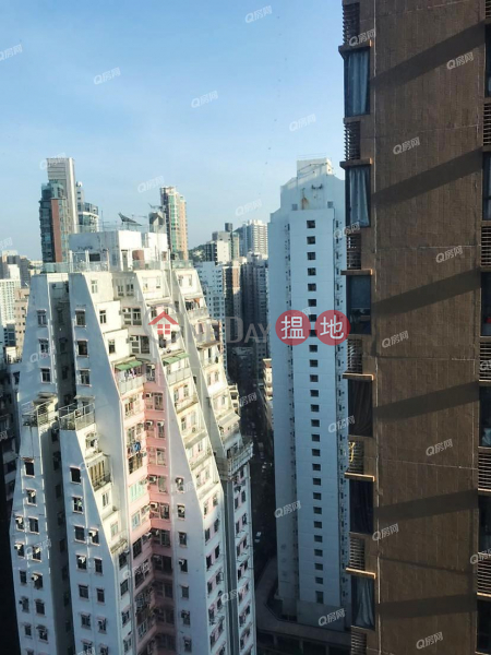 Parker 33 | High Floor Flat for Sale 33 Shing On Street | Eastern District, Hong Kong | Sales, HK$ 4.7M