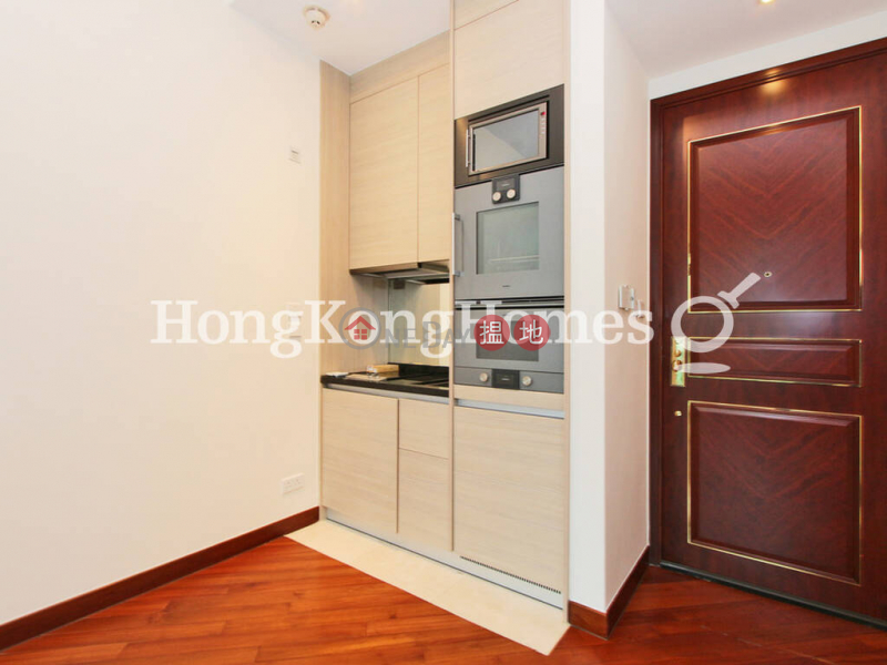 1 Bed Unit for Rent at The Avenue Tower 3 200 Queens Road East | Wan Chai District Hong Kong Rental | HK$ 22,000/ month
