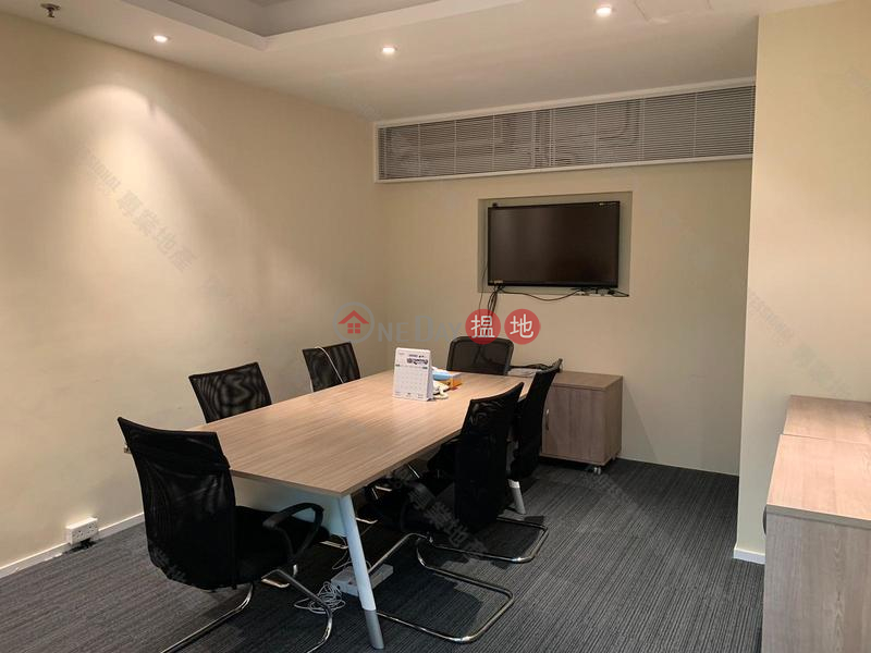 Futura Plaza | Middle, Office / Commercial Property, Rental Listings, HK$ 39,960/ month