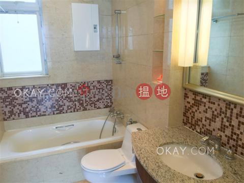Exquisite 3 bedroom with sea views, balcony | Rental|Villas Sorrento(Villas Sorrento)Rental Listings (OKAY-R45005)_0