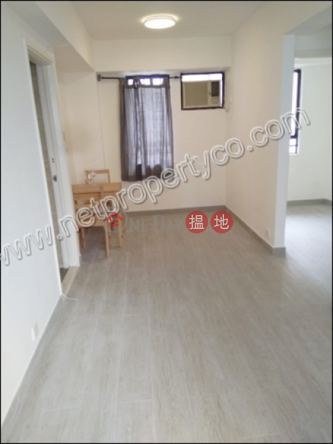 Apartment for Rent in Happy Valley Wan Chai DistrictYee Fat Mansion(Yee Fat Mansion)Rental Listings (A000343)_0