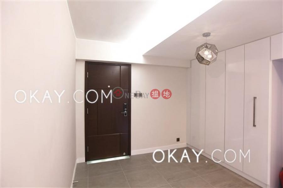 2房1廁,實用率高《唐宮閣 (19座)出售單位》|唐宮閣 (19座)((T-19) Tang Kung Mansion On Kam Din Terrace Taikoo Shing)出售樓盤 (OKAY-S184278)