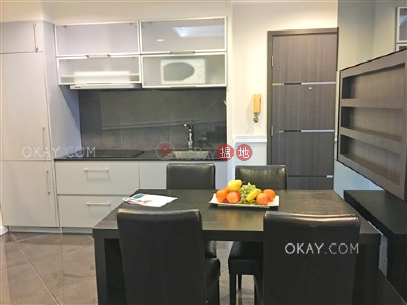 HK$ 17M Roc Ye Court Western District Stylish 3 bedroom on high floor | For Sale