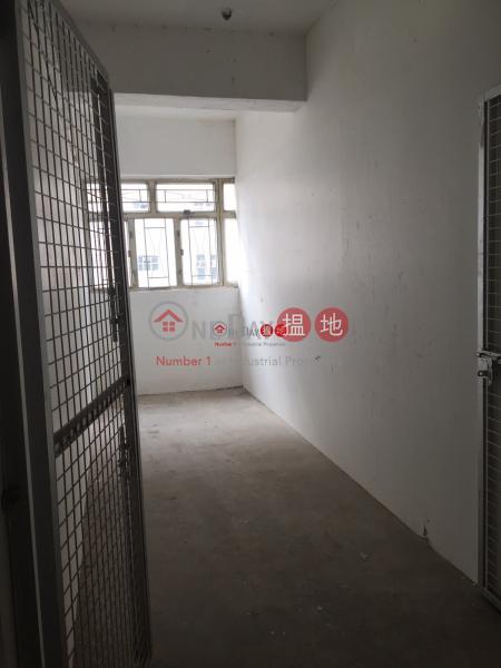 KWAI SHING INDUSTRIAL BUILDING, Kwai Shing Industrial Building 貴盛工業大廈 Sales Listings | Kwai Tsing District (jessi-04218)