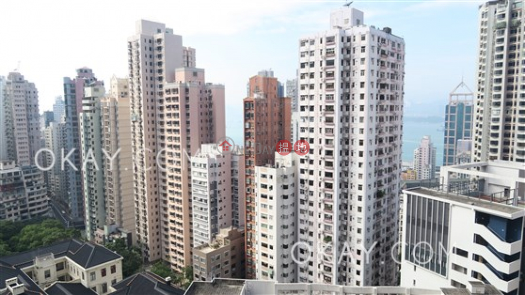 Property Search Hong Kong | OneDay | Residential, Rental Listings, Gorgeous 3 bedroom with balcony & parking | Rental