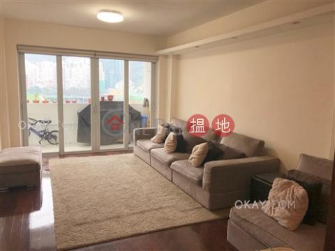 Lovely 4 bedroom with balcony | Rental|Wan Chai DistrictYee Hing Mansion(Yee Hing Mansion)Rental Listings (OKAY-R368717)_0