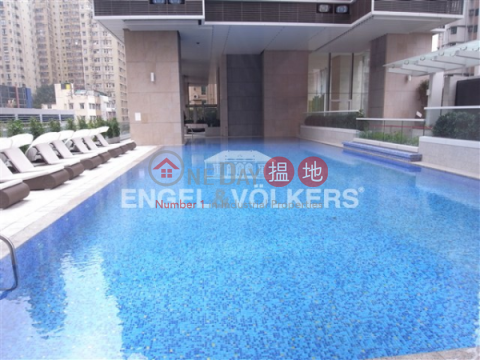 2 Bedroom Flat for Sale in Sai Ying Pun|Western DistrictIsland Crest Tower 1(Island Crest Tower 1)Sales Listings (EVHK28732)_0