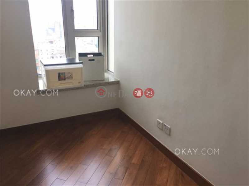 Nicely kept 2 bedroom on high floor with balcony | Rental | The Avenue Tower 2 囍匯 2座 Rental Listings