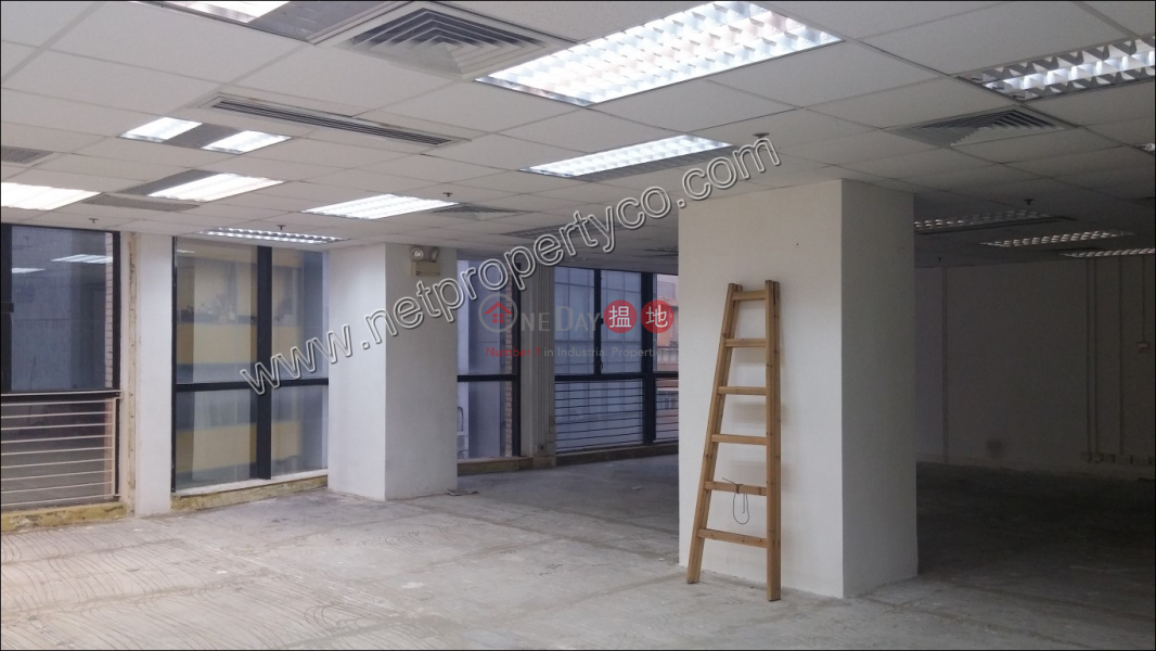 Workington Tower, Middle Office / Commercial Property | Rental Listings, HK$ 59,306/ month
