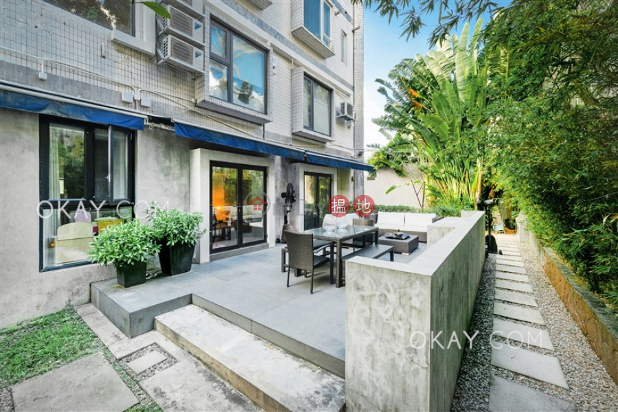Efficient 4 bedroom with parking | For Sale | Woodgreen Estate 木苑 Sales Listings