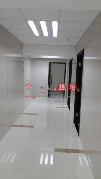 Chiop Luen Industrial Building, Middle, Industrial Rental Listings, HK$ 6,700/ month