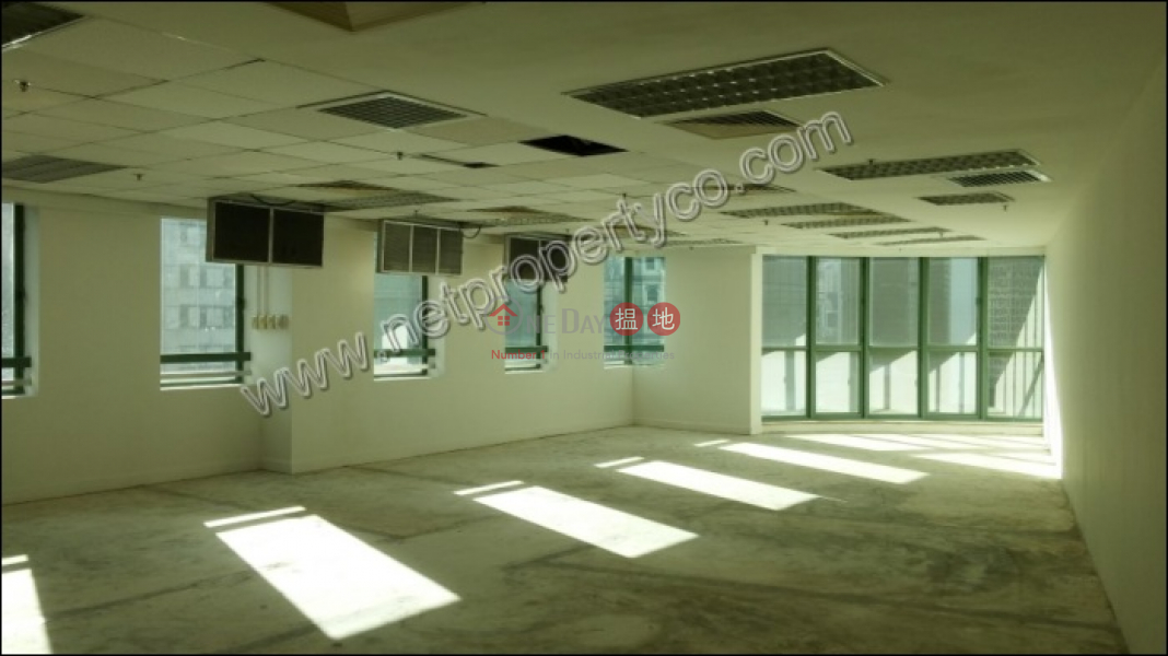 Heart of Wan Chai area office for Lease, 36 Hennessy Road | Wan Chai District, Hong Kong | Rental, HK$ 44,100/ month