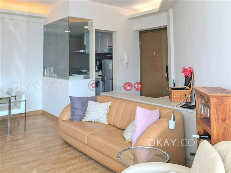 HK$ 29,500/ month Illumination Terrace | Wan Chai District | Gorgeous 2 bedroom in Tai Hang | Rental