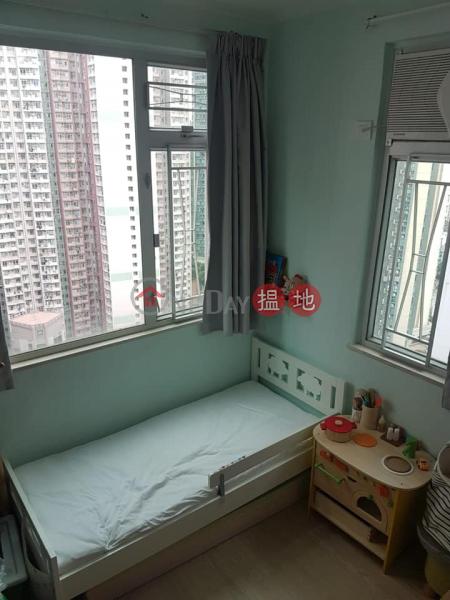 兩房兩廳,間隔實用,廳大房大272荔景山路   長沙灣 香港-出售-HK$ 620萬
