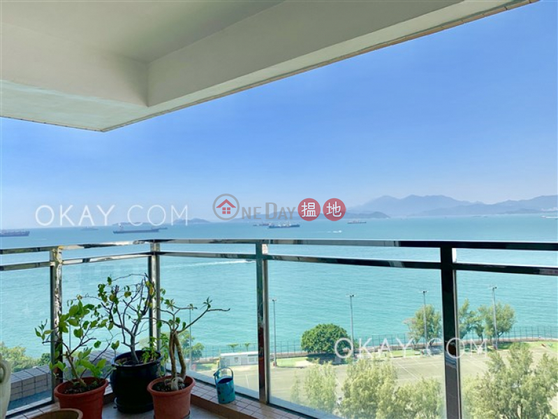 Efficient 4 bedroom with balcony & parking | Rental | 2-28 Scenic Villa Drive | Western District | Hong Kong, Rental, HK$ 72,000/ month