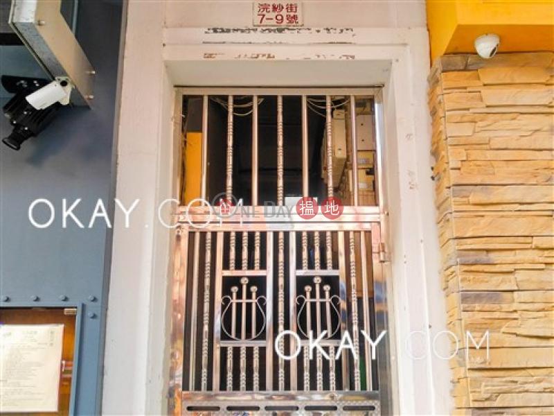 香港搵樓|租樓|二手盤|買樓| 搵地 | 住宅-出售樓盤-3房1廁,極高層,連租約發售,露台《浣紗街7-9出售單位》