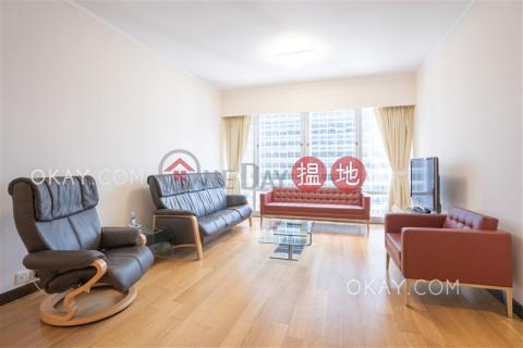 Tasteful 2 bedroom on high floor | Rental|Convention Plaza Apartments(Convention Plaza Apartments)Rental Listings (OKAY-R82238)_0