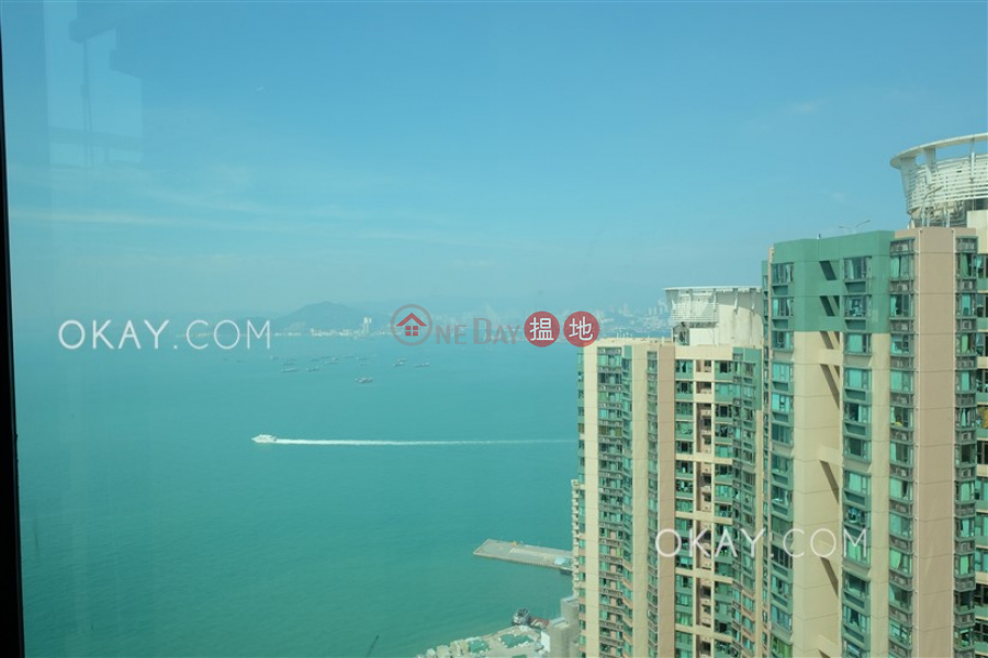 Property Search Hong Kong | OneDay | Residential Rental Listings | Gorgeous 3 bedroom on high floor with sea views | Rental