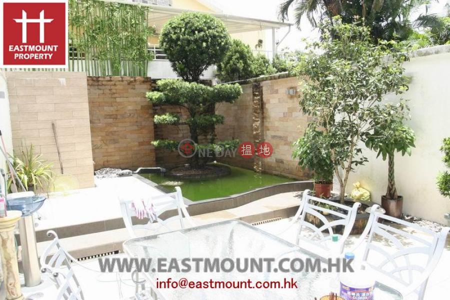 Sai Kung Villa House | Property For Sale in Fung Sau Road 鳳秀路- Prestigious area | Property ID: 690 | Hornin House 瀚盧 Sales Listings