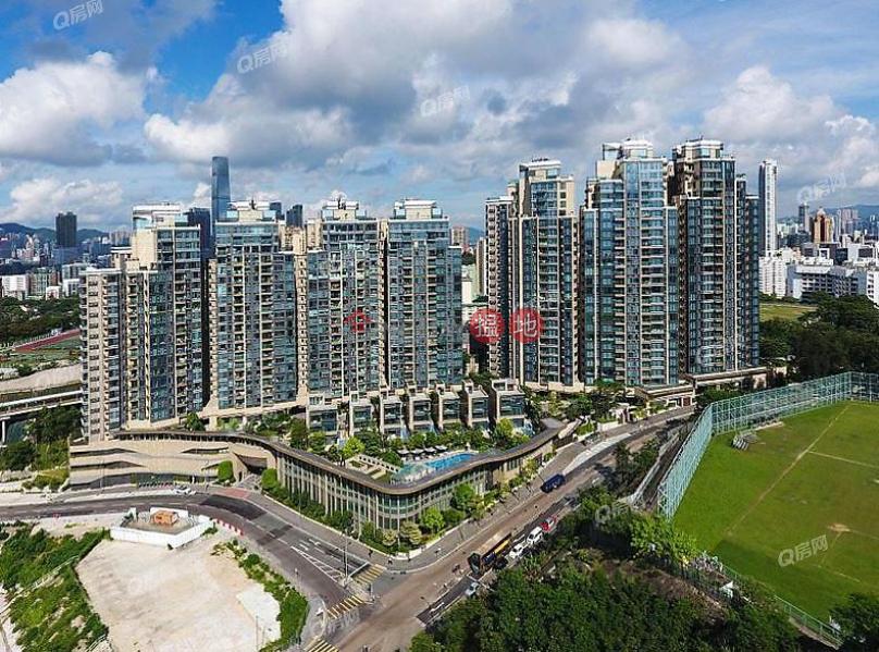 HK$ 54,000/ 月|天鑄 1期 8座-九龍城-名牌發展商,地標名廈,廳大房大《天鑄 1期 8座租盤》