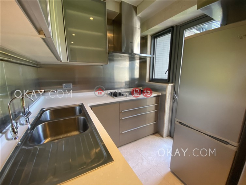 HK$ 70,000/ month Serenade | Wan Chai District Exquisite 4 bed on high floor with balcony & parking | Rental