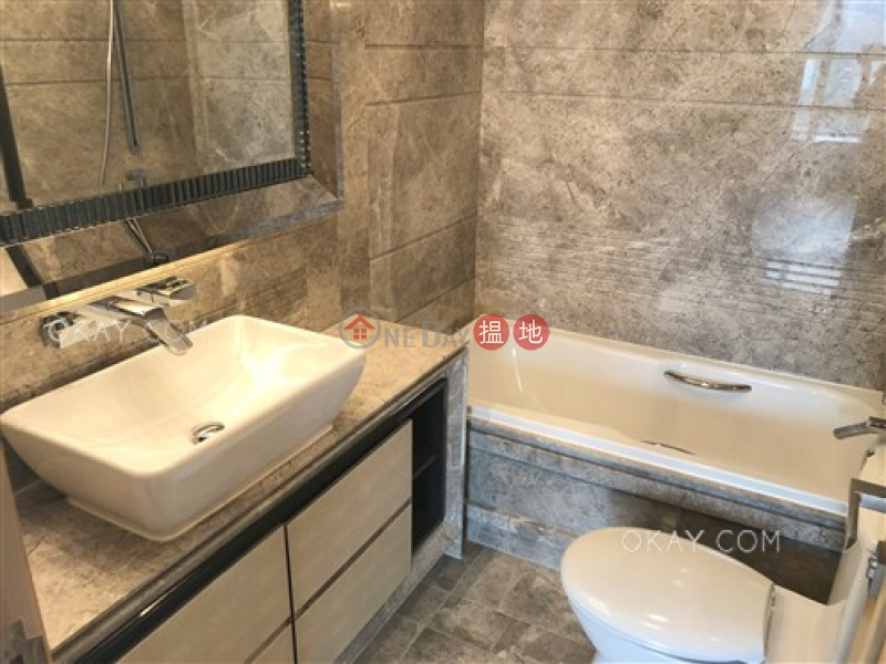 Luxurious 3 bedroom with balcony & parking | For Sale | 4 Kennedy Road | Central District, Hong Kong, Sales, HK$ 74M