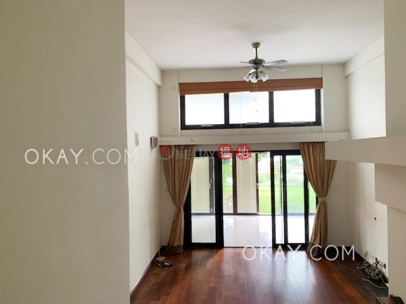 Efficient 3 bedroom with sea views | Rental | Discovery Bay, Phase 3 Parkvale Village, 11 Parkvale Drive 愉景灣 3期 寶峰 寶峰徑11號 Rental Listings