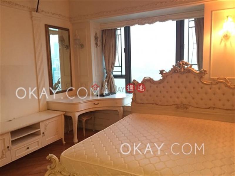 HK$ 55,000/ 月|寶翠園-西區-3房2廁,極高層,海景,星級會所《寶翠園出租單位》