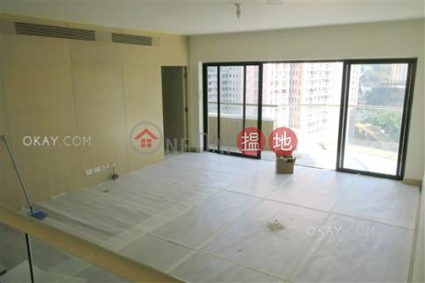 Efficient 4 bedroom with balcony & parking | For Sale|Garden Terrace(Garden Terrace)Sales Listings (OKAY-S12222)_0