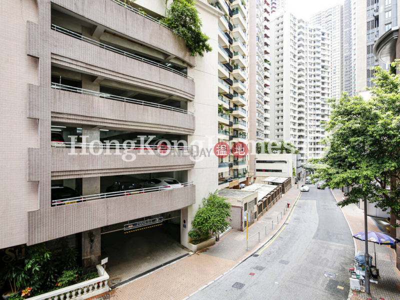 3 Bedroom Family Unit for Rent at Hillview | Hillview 半山樓 Rental Listings