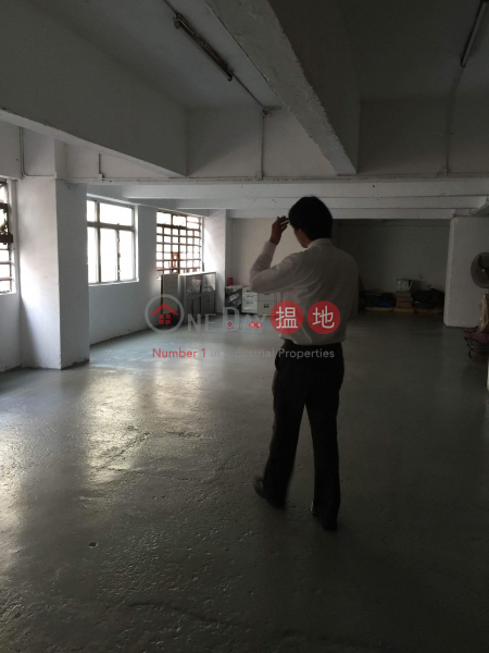 MAI SIK INDUSTRIAL BUILDING, Mai Sik Industrial Building 美適工業大廈 Rental Listings | Kwai Tsing District (jessi-04306)