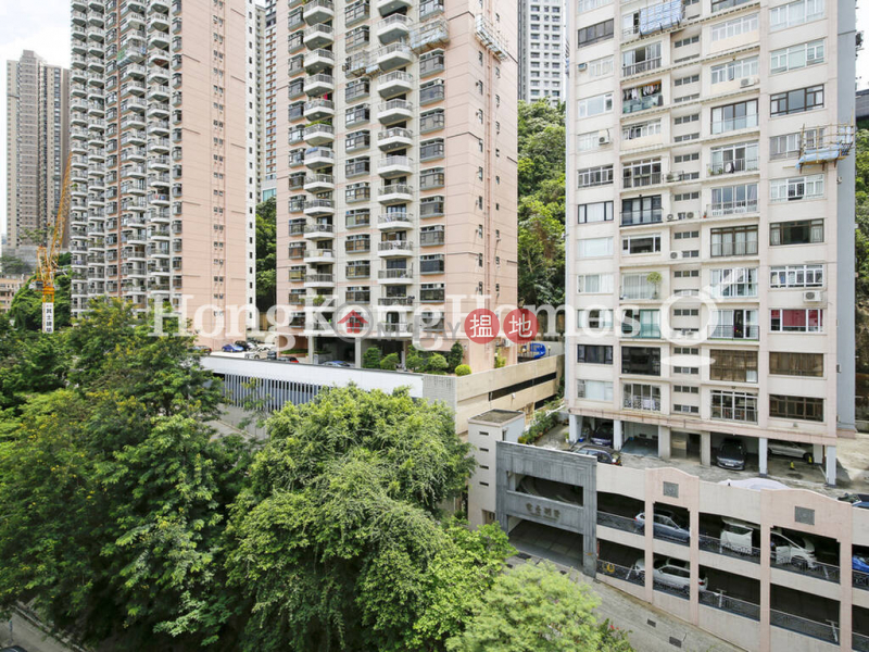Property Search Hong Kong | OneDay | Residential, Rental Listings | 3 Bedroom Family Unit for Rent at Happy Mansion