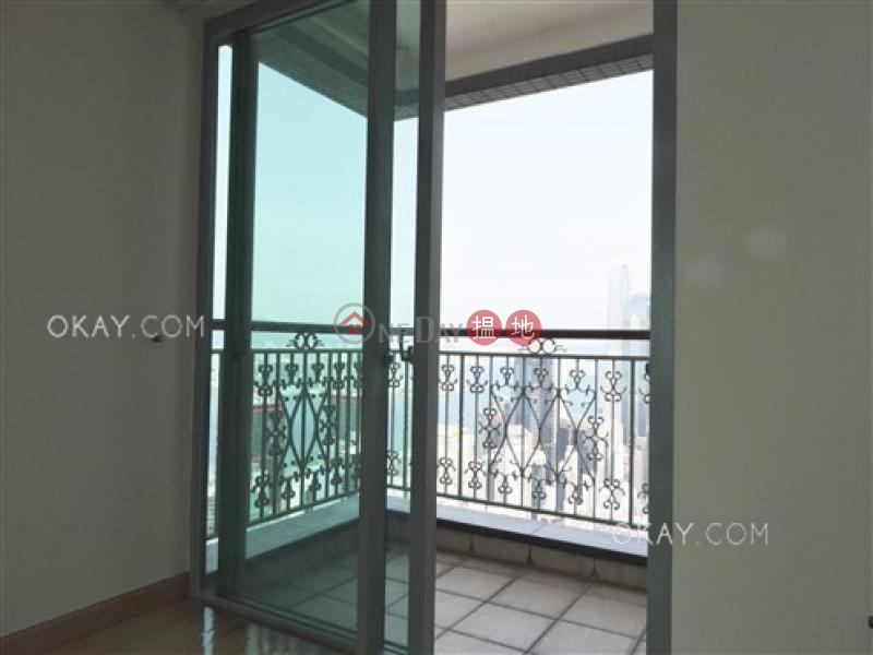 3房2廁,極高層,露台柏道2號出租單位-2柏道 | 西區-香港出租HK$ 60,000/ 月