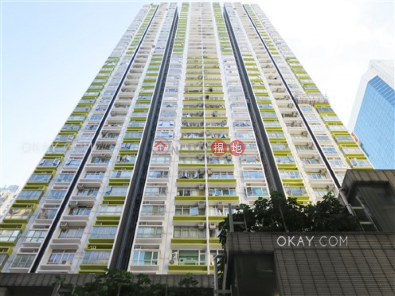 Unique 2 bedroom on high floor | Rental, Southorn Garden 修頓花園 Rental Listings | Wan Chai District (OKAY-R92186)