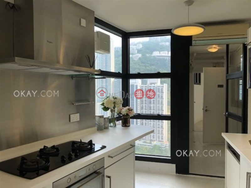 Property Search Hong Kong | OneDay | Residential, Rental Listings Gorgeous 2 bedroom on high floor with balcony & parking | Rental