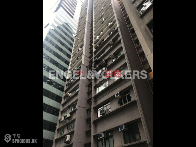 2 Bedroom Flat for Rent in Central 15 Caine Road | Central District | Hong Kong | Rental | HK$ 22,000/ month