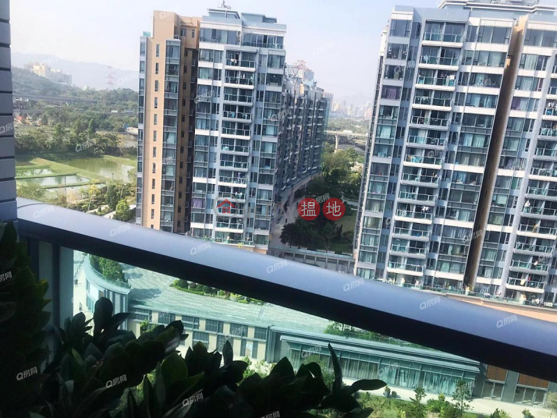香港搵樓|租樓|二手盤|買樓| 搵地 | 住宅出售樓盤|環境優美,地標名廈,名牌發展商,無敵景觀,豪裝筍價《Park Circle買賣盤》