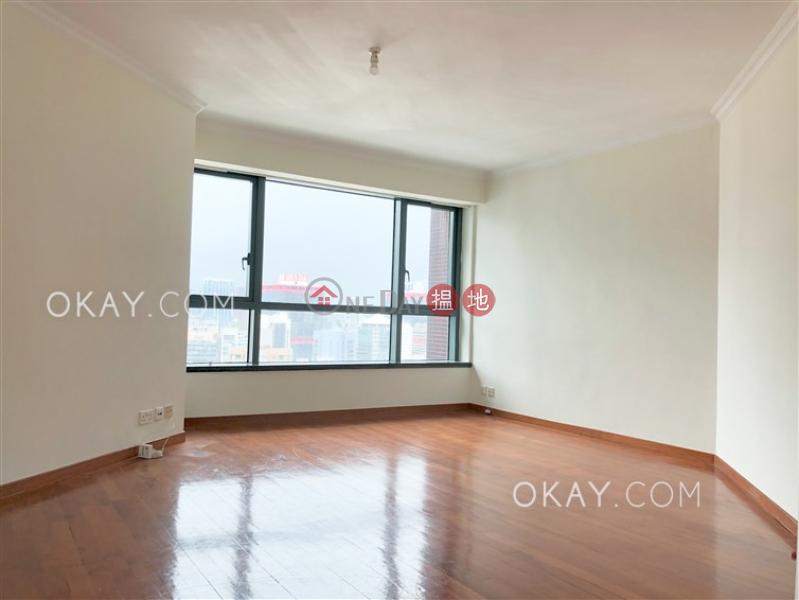 Unique 3 bedroom with harbour views & parking   For Sale, 80 Robinson Road   Western District, Hong Kong   Sales HK$ 32M