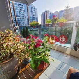 環境優美,名牌發展商,特色單位峻巒2B期 Park Yoho Napoli25B座租盤