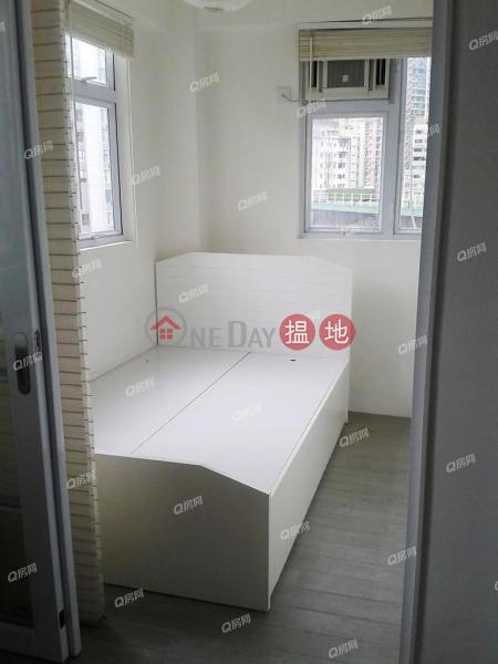 HK$ 6.5M | Wah Lee Building | Western District Wah Lee Building | 2 bedroom High Floor Flat for Sale