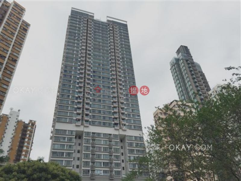 2房1廁,極高層,星級會所《樂融軒出售單位》333筲箕灣道 | 東區-香港-出售|HK$ 973萬