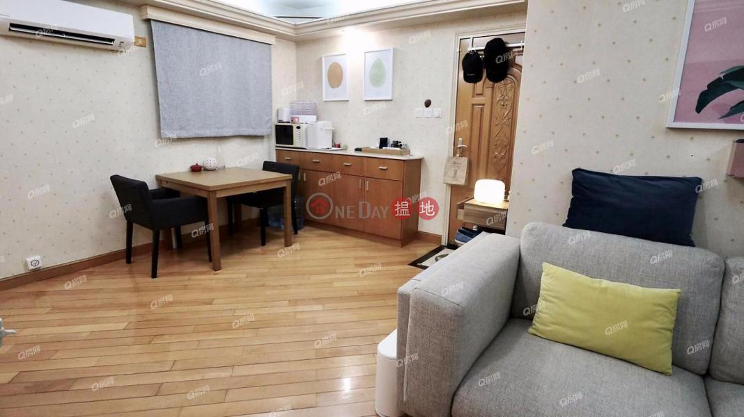 香港搵樓|租樓|二手盤|買樓| 搵地 | 住宅-出租樓盤周邊配套完善,商場林立,5分鐘步行至地鐵站《伊利莎伯大廈B座租盤》